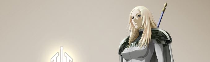 Claymore anime review