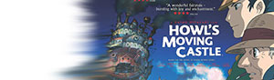 Howl's Moving Castle The Movie