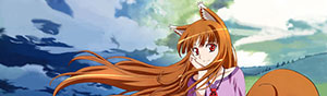 Spice and Wolf Season Two