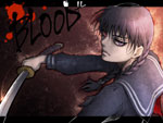 Blood The Last Vampire anime review