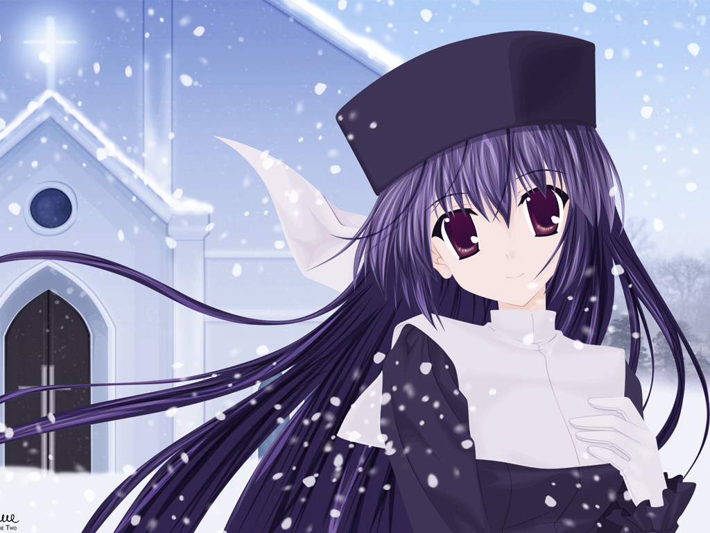Wallpapers Of Ef A Tale Of Memories Anime