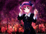 Elfen Lied anime review
