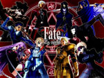 Fate stay night anime review
