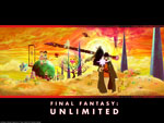 Final Fantasy Unlimited anime review