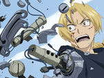 Fullmetal Alchemist Brotherhood anime review