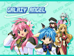 Galaxy Angel Rune