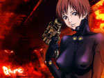 Gantz anime review
