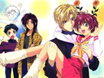 Gravitation anime review