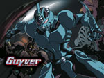 Guyver The Bioboosted Armor anime review