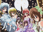 Hayate the Combat Butler anime review