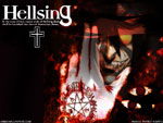 Hellsing anime review