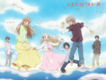 Honey and Clover II anime review