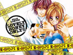 Honey x Honey Drops anime review