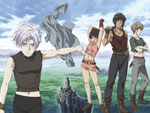 Jyu Oh Sei anime review