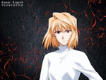 Lunar Legend Tsukihime anime review