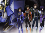 Mobile Suit Gundam 00 anime review