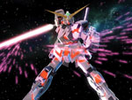 Mobile Suit Gundam UC anime review