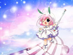 Sugar A Little Snow Fairy anime review