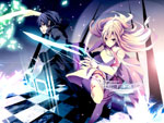 Sword Art Online anime review